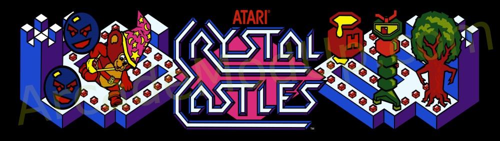 AMU (181) Crystal Castles
