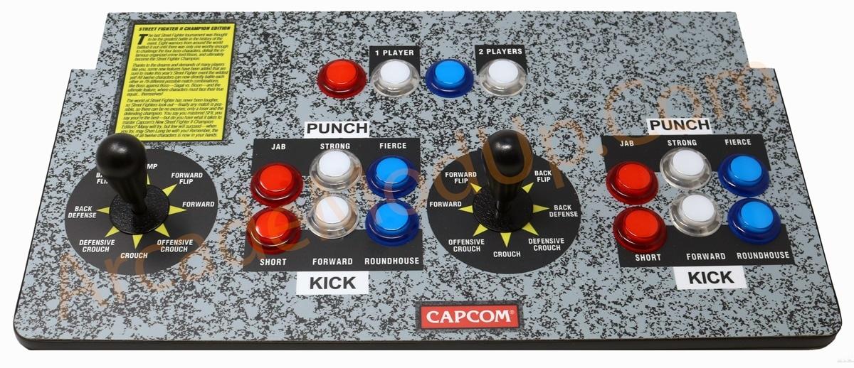 Arcade1up Control Deck Arcademodup