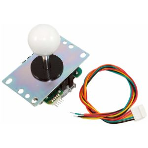 Track Ball 2 inch Arcade Game Trackball for PC or MAC – USB