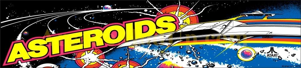 AMU(197) Asteroids